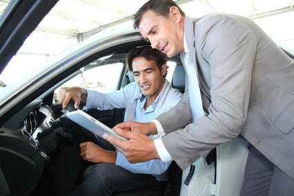 Questions You Should Address Car Insurance Agents Before ...